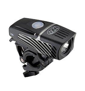 Lanterna Farol NiteRider Lumina 220 Micro - USB