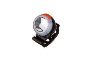 Farol Epic Globe Duo Super Led EP-RPL2270 120 Lumens USB