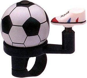 Buzina Campainha Bola JH302 Soccer Bell Epic Line