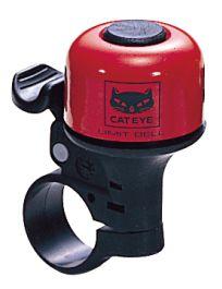 Buzina Campainha Cateye PB800 Vermelho