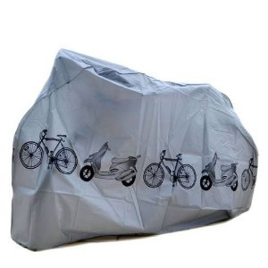 Capa de bicicleta