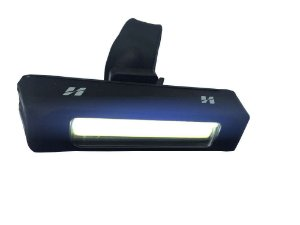 Lanterna Dianteira High One Vista 1 LED Recarregavel USB