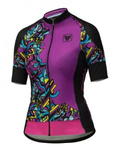 Camisa Free Force Choice Feminina