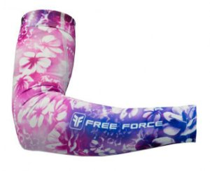 Manguito Free Force Flowers