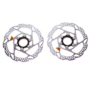 Disco Rotor 180 mm Shimano SM-RT54 Center Lock