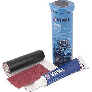 Kit Reparo Camara de Ar Vipal
