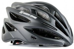 Capacete High One MTB Revo Inmold
