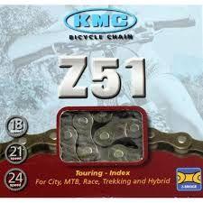Corrente 7 Vel. KMC Z51