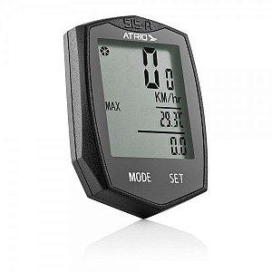 Velocimetro Atrio Wireless 22 Funções BI086