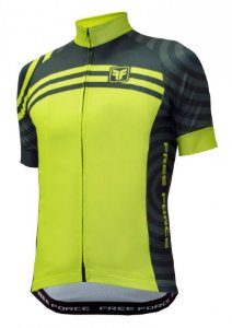 Camisa Free Force Sonar