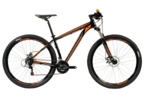 Bike aro 29 Caloi Explorer Sport 21V 2018