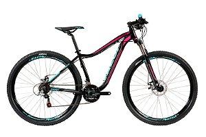 Bike aro 29 Caloi Kaiena Sport 21 Vel 2018
