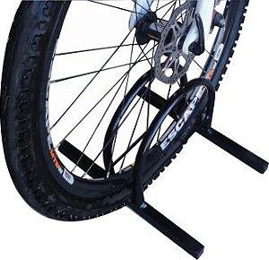 Suporte Expositor 1 Bike Metal Lini