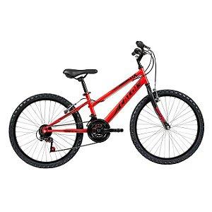 Bike aro 24 Caloi Max 2018