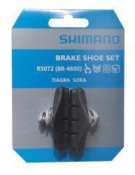 Sapata de Freio Speed Shimano BR-4600 R50T2