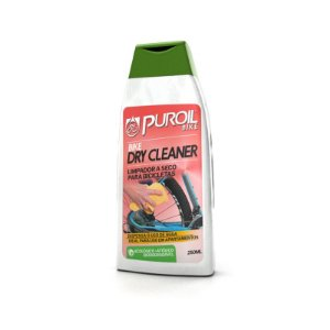 Limpador Puroil a Seco Dry Cleaner 250mL