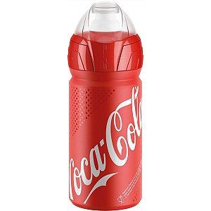 Garrafa Elite Coca Cola Ombra 550mL