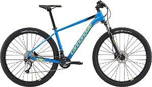 Bike aro 27.5 Cannondale Trail 6 2018