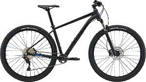 Bike aro 27.5 Cannondale Trail 5 2018