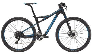 Bike aro 29 Cannondale Scalpel-SI 5 2018