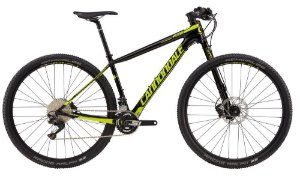 Bike aro 29 Cannondale F-SI Carbon 4 2018