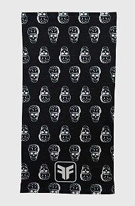 Bandana Free Force Skull