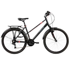 Bike aro 26 Caloi Urbam 2018