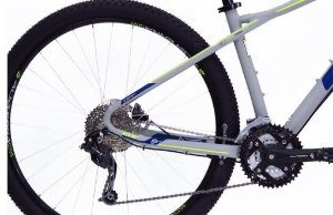 Bike aro 29 GT Avalanche Comp Deore 2018