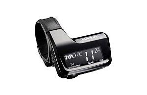 Display Shimano XT Di2 SC-MT800