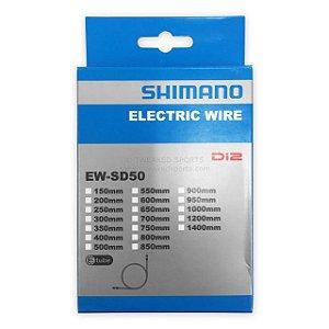 Cabo de Alimentação Shimano Di2 EW-SD50 250mm