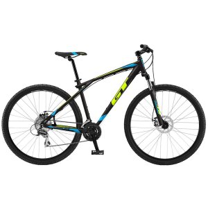 Bike aro 29 GT Timberline Expert 2018