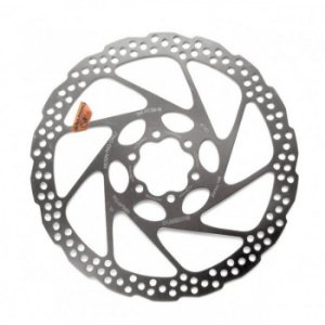 Disco Rotor 180mm Shimano SM-RT56 Parafuso