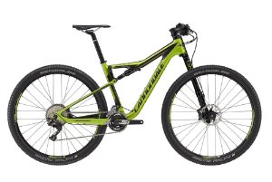 Bike aro 29 Cannondale Scalpel-SI Carbon 4 2018