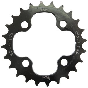 Coroa Engrenagem Iron Indexada 24D BCD 64