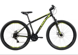 Bike aro 29 Caloi Velox 2018