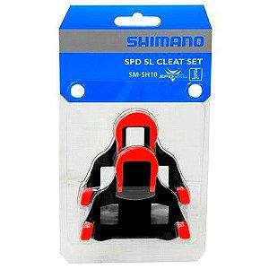 Taquinho Speed Shimano SM-SH10