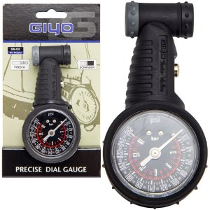 Medidor de Pressão Giyo GG-02