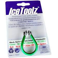 Ferramenta Chave de raio IceToolz