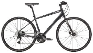 Bike aro 700 Cannondale Quick Disc 5 2018