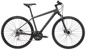 Bike aro 700 Cannondale Quick CX 4 2018