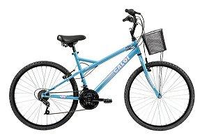 Bike Aro 26 Caloi Ventura 2018