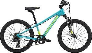 Bike Aro 20 Cannondale Trail 20 Girl´s