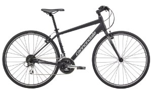Bike Aro 700 Cannondale Quick 7 2018