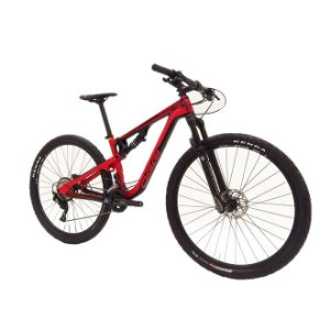 Bike aro 29 Oggi Cattura Sport Full Suspension 20v