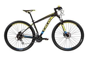 Bike aro 29 Caloi Explorer Comp 24V 2019