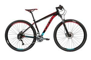 Bike aro 29 Caloi Explorer Expert 27v 2019