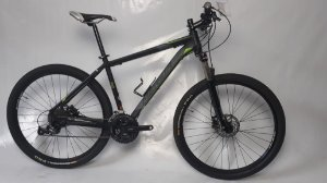 Bike aro 27.5 Merida Big Seven 100 Tam. 17.5 Seminovo