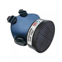 Respirador Semi-facial Para Um Filtro + Brinde Filtro VO
