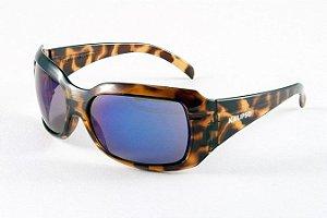 Óculos Lente Azul Espelhado Ibiza C.A 35.158 - kalipso