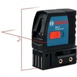 Nivel A Laser GLL 2-15 Profissional Bosch Original